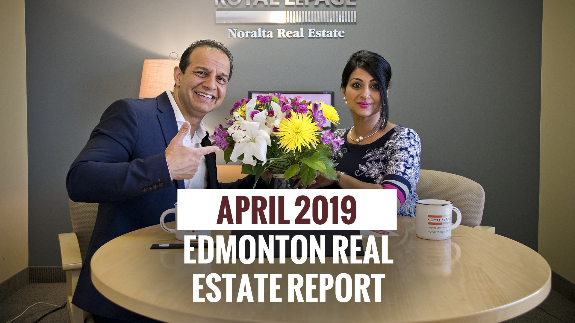 Edmonton Market Report April - Mani Bagga