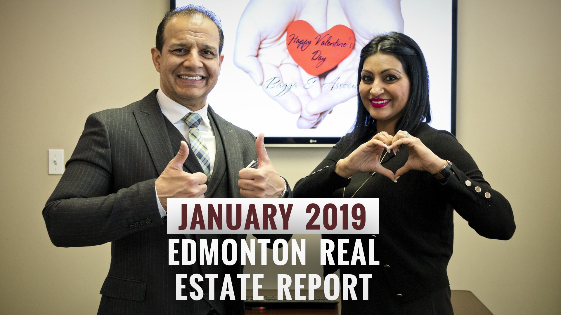 February 2019 Edmonton Market Report