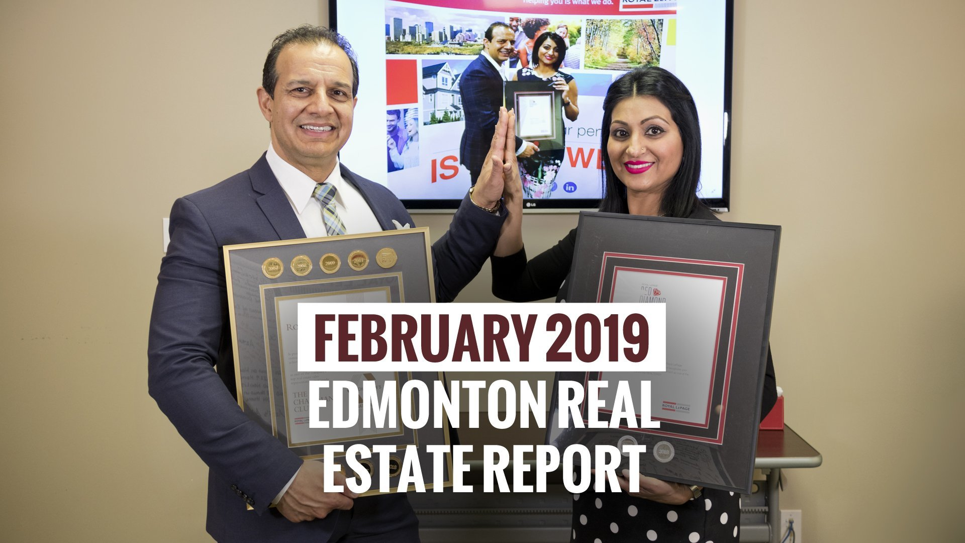 Mani Bagga - Edmonton Real Estate Report